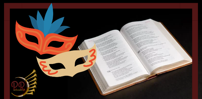 O CRISTÃO E O CARNAVAL