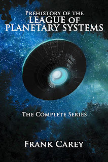 Prehistory of the League of Planetary Systems: The Complete Series cover image
