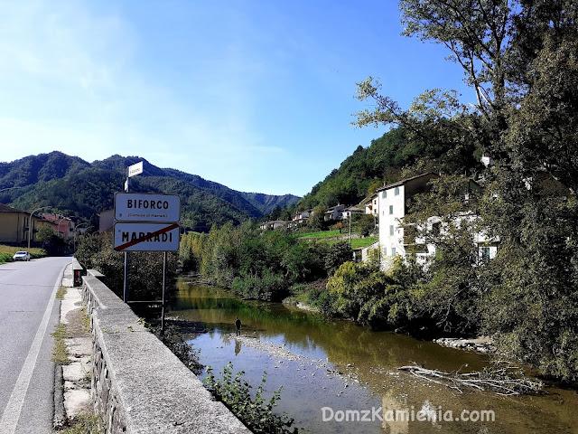 Marradi - Biforco Toscana