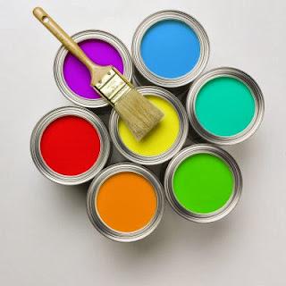 การเลือกสีทาบ้านให้ถูกโฉลก