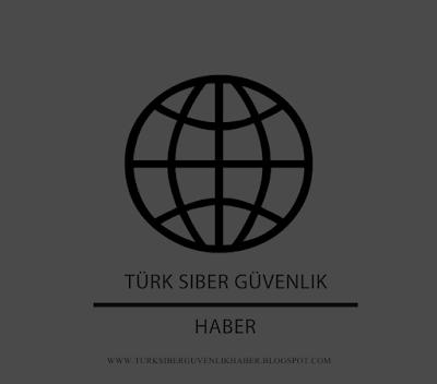 Türk Siber Güvenlik Haber