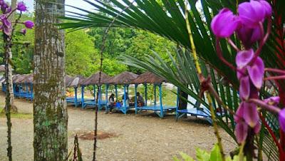 10 alasan wisata air parsariran tapanuli selatan sumatera utara yang layak diketahui