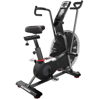Schwinn AD7 Airdyne Exercise Bike, image, review features & specifications