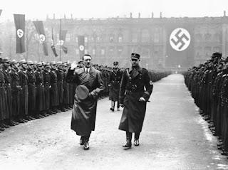 Pasukan Nazi dalam Perang Dunia II