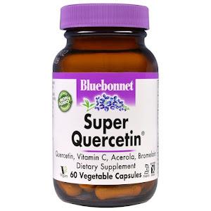 Bluebonnet Nutrition - Super Quercetin