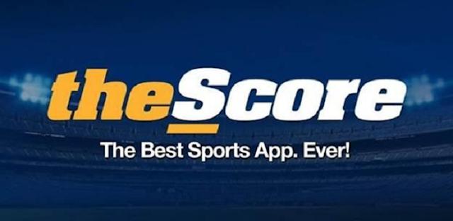 Top ứng dụng xem thể thao nổi bật nhất hiện nay