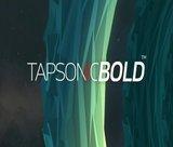 tapsonic-bold