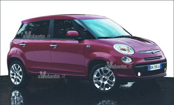 5ooblog fiat 5oo new fiat 500 l 5 seater 500 xl 7 seater. Black Bedroom Furniture Sets. Home Design Ideas