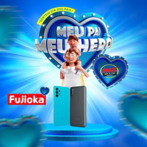 Promoção Mix e Fujioka Dia dos Pais 2021