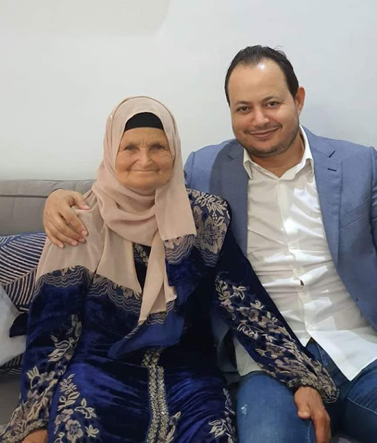 سمير الوافي يحتفل بخطوبته (صور)!