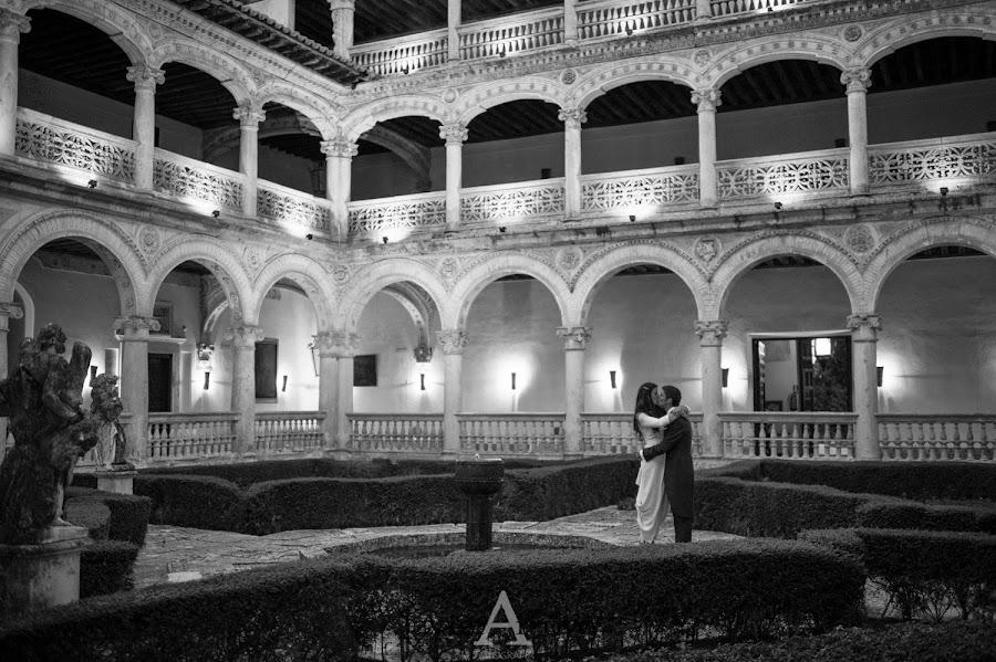 Javier Arroyo - Los diez mandamientos para escoger buen fotografo de bodas