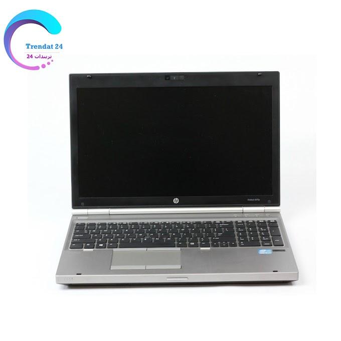 مواصفات وسعر لاب توب اتش بي Laptop Hp 8570p Core i5  في مصر  المصدر / تريندات 24 - موقع تريندات شامل