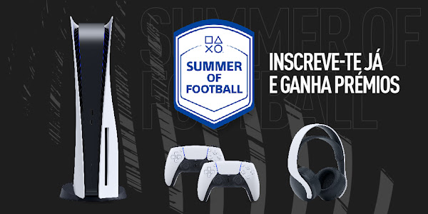 Sony Interactive Entertainment anuncia Summer of Football