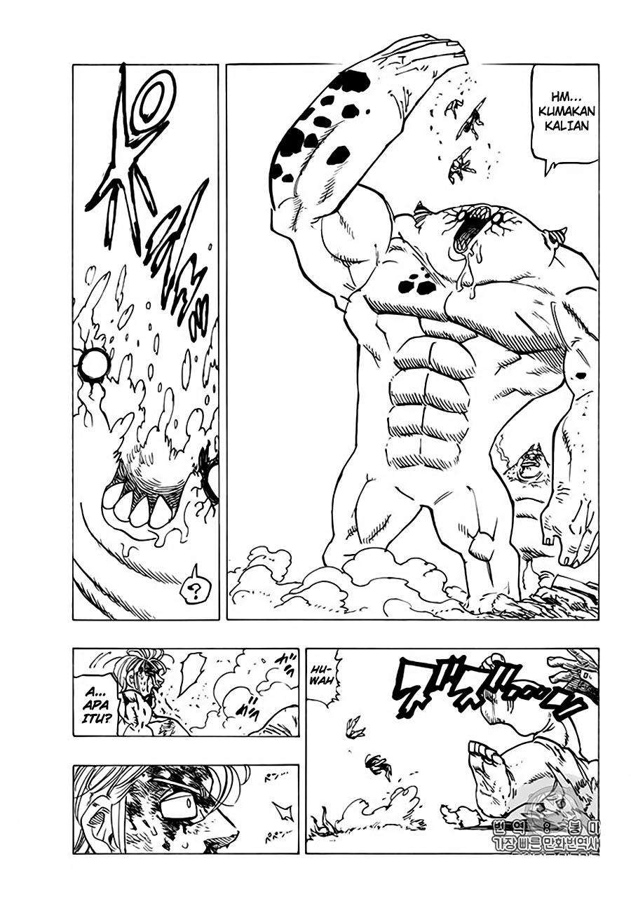 Nanatsu No Taizai: Chapter 245 - Page 7