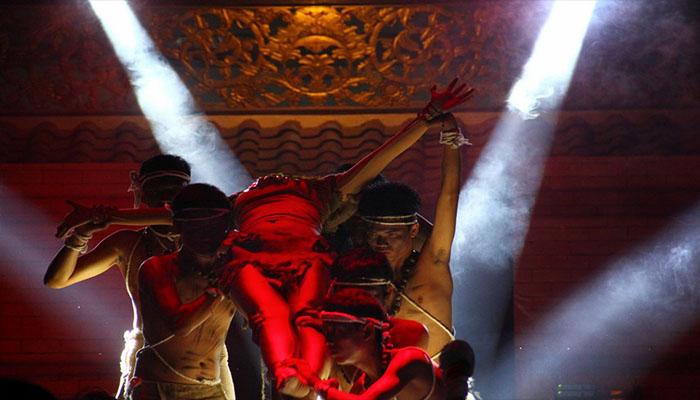 Tari Kubu, Tarian Tradisional Dari Sumatera Selatan