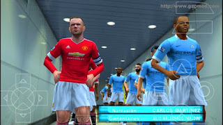 Download PES ARMY16 ISO PSP Android