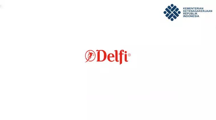 loker PT. Delfi Group terbaru