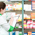 Concurso de nível superior para área de Farmácia