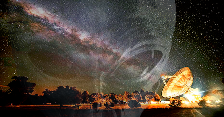 Contacting Aliens Could End All Life On Earth
