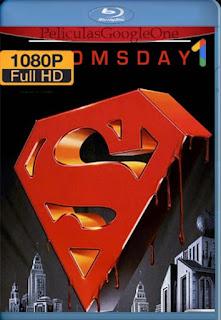 Superman Doomsday [1080p BRrip] [Latino-Inglés] [GoogleDrive]