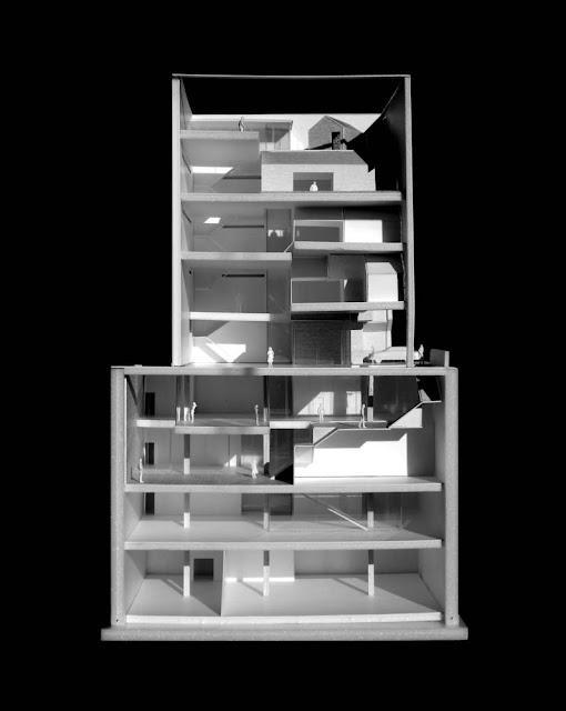 diseño en 3d de plantas y espacios interiores