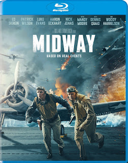 Midway [BD25] *Con Audio Latino