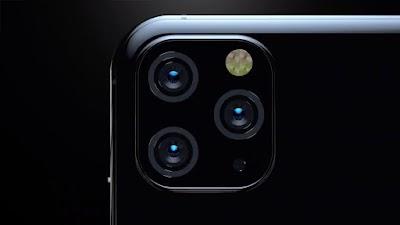 Casing HP iPhone 11 Termahal Sejagat Raya