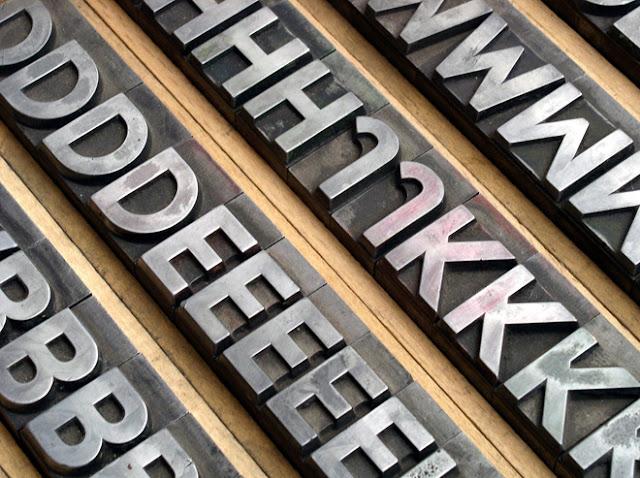 How to Choose Fonts Blog Typographie BTDesigner