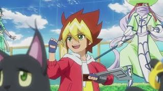 Yu-Gi-Oh! Sevens Episódio 02