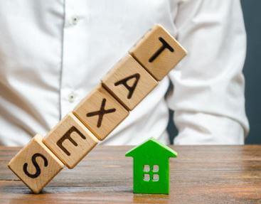 5 حيل لتوفير الضرائب لأصحاب الأعمال الصغيرة