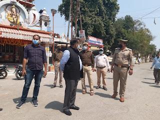 जौनपुर : डीएम ने सभी अधिशासी अधिकारियों को दिया यह निर्देश