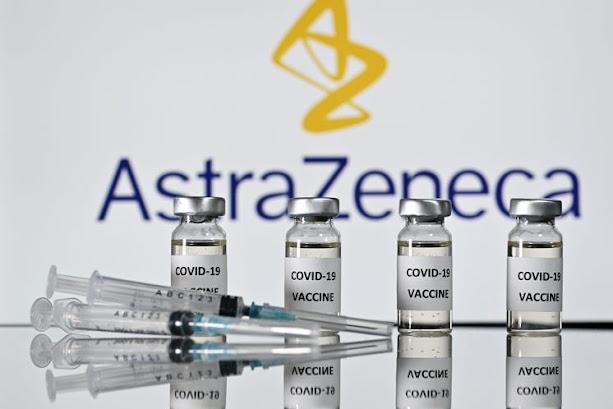 Vaccino Astrazeneca: sospeso in via temporanea e precauzionale