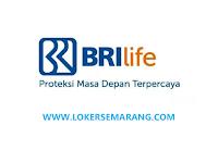 Lowongan Kerja Semarang Januari 2021 di BRI Life