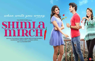 Shimla Mirchi 2020 Download 1080p WEBRip
