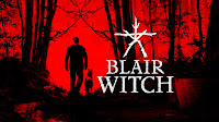 Download Blair Witch: Deluxe Edition For PC - Highly Compressed