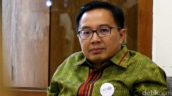 Anggota DPR: RUU PDP Mentok, Kominfo Mau Pengawas di Bawah Kementerian