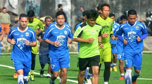 Jelang Semi Final Piala Presiden 2017: PERSIB vs PBFC, Maung Bandung Butuh 1-0 untuk Lolos Babak Final