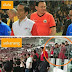 Detik-Detik Penghadangan Anies oleh Paspampres di Final Piala Presiden