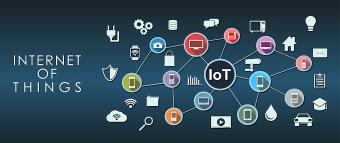 Internet of Things (IoT) - Indonesia