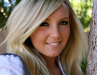 American promotional model, Jessica Nigri picture of no makeup
