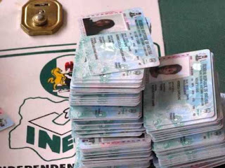 Over 5.5M PVCs Collected In Lagos - INEC