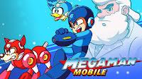 Game Megaman Mobile Apk