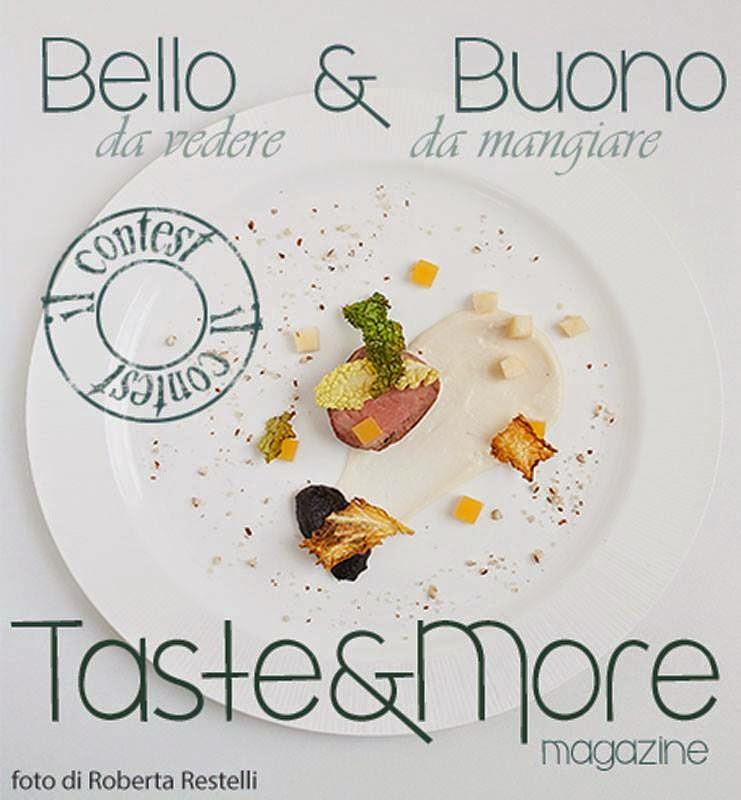 Cucina Fusion: La Cucina Fusion, Da Taste&More Magazine Marzo
