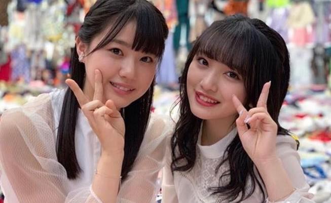mukaichi mion graduation akb48