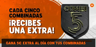 888sport  5 euros extra al dia combis hasta 31-3-2021