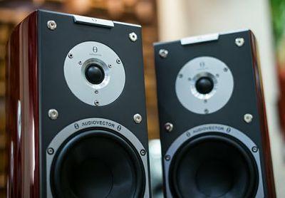Simple Home Recording Studio Equipment Speakers