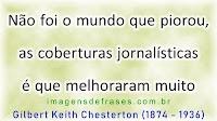 Frases sobre Jornalismo, Liberdade de Imprensa