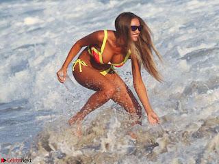 Charlie Riina  138 Water Bikini  12