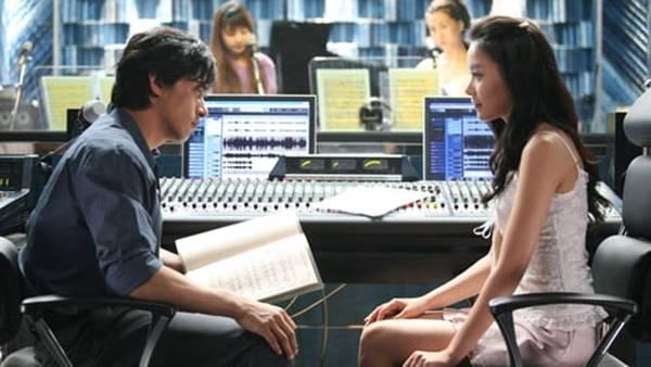 film korea tentang jatuh cinta diam-diam