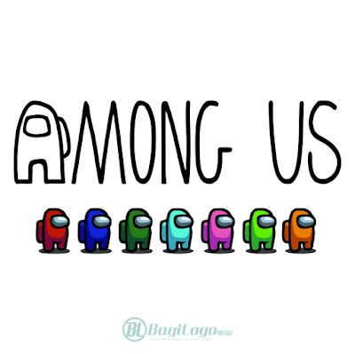 Among Us Logo Vector